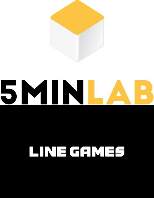 라인게임즈, 게임 개발 스타트업 `5민랩`에 전략적 투자